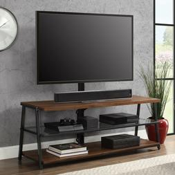 """3-in-1 TV Stand Media Entertainment Center Console up to 70"""""""