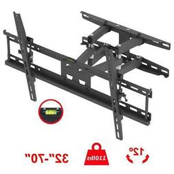 Articulating Full Motion TV Wall Mount Bracket 32 36 43 46 5