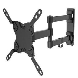 """Articulating TV Wall Mount 19 22 24 27 28 32 39 40 42"""" fits"""