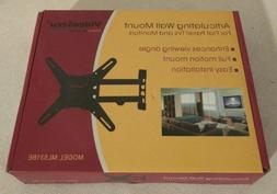 """VideoSecu Articulating Wall Mount, ML531BE, for Most 27""""-55"""""""