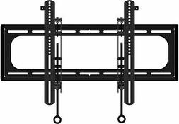 "Sanus - Fixed TV Wall Mount for Most 65"" - 95"" Flat-Panel TV"