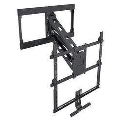 "Kanto FM100 Fireplace Pull Down TV Mount for 42"" - 65"" TV"
