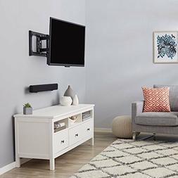 """Heavy-Duty Full Motion Articulating TV Wall Mount For 32""""-80"""
