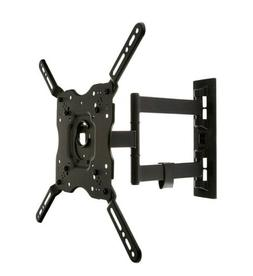 Heavy-Duty Full Motion Articulating TV Wall Mount for 22-inc