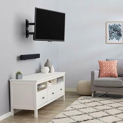 Heavy-Duty, Full Motion Articulating TV Wall Mount for 22-in