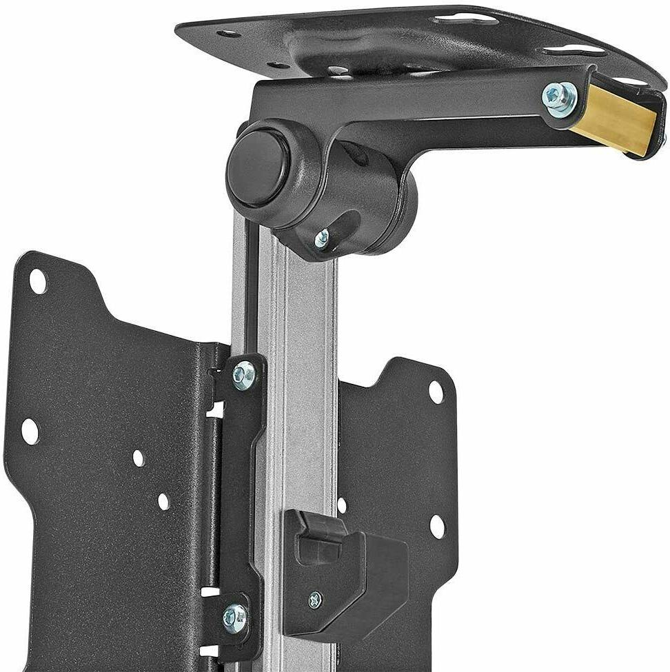 Cmple TV Mount for LED ,LCD, TVs with Swiveling