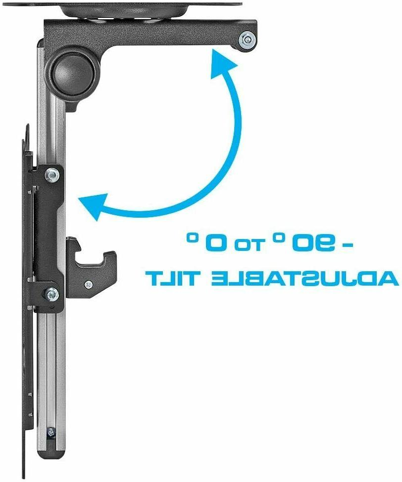 Cmple - Cabinet TV Mount for LED TVs with