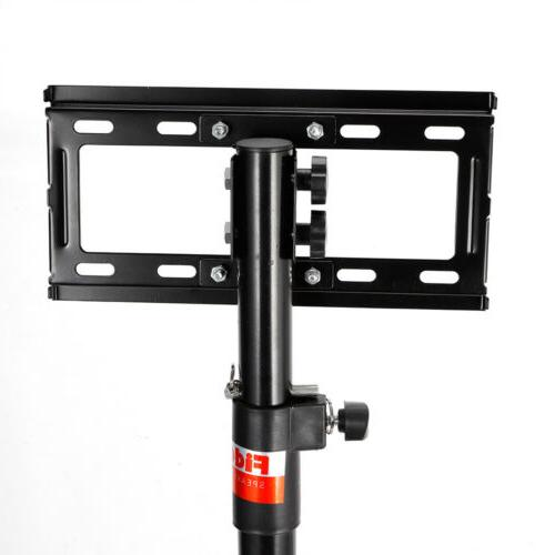 Tripod Stand-Television LCD 18'' to Steel Alloy
