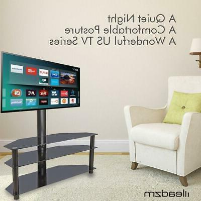 """Three Layers TV Mount for 32"""" 65"""" LED LCD Screen"""
