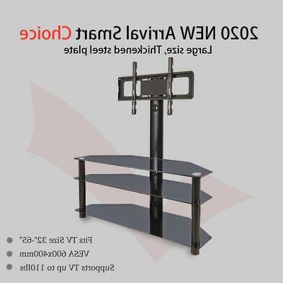 """Three Layers TV Swivel Mount for - 65"""" LED"""
