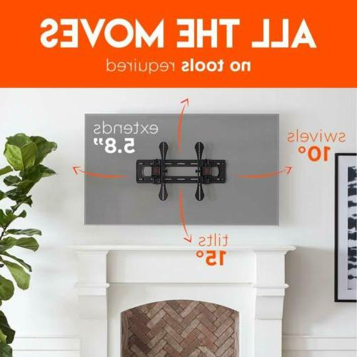 TV - Advanced Ideal for Mounting TV