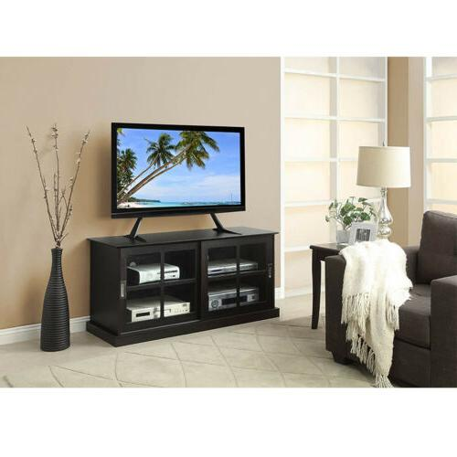 """Universal LCD TV Table Stand fits 37 42 50 52 55"""""""