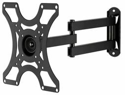 """Mount-It! Full Motion TV Wall Mount for 24"""" 28"""" 32"""" 40"""" 43"""""""