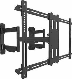Kanto PDC650 Full Motion Corner TV Mount for 37-inch to 70-i