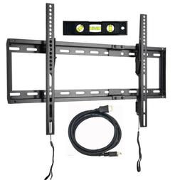 """Tilt TV Wall Mount Bracket for most 23"""" to 75"""" Samsung Sony"""