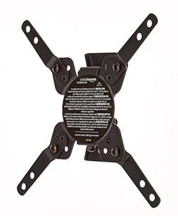 AmazonBasics Tilting TV Wall Mount for 12-inch to 39-inch TV