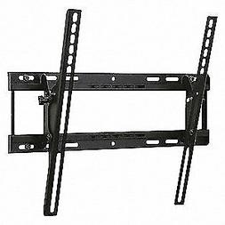 PEERLESS TV Wall Mount,For Televisions, ETTMU, Black