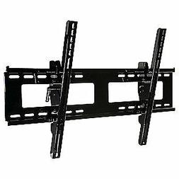 PEERLESS TV Wall Mount, Tilt, Cap 175lb. 32-75 In, EPT650, B