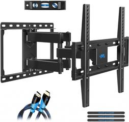 Mounting Dream TV Wall Mounts TV Bracket for Most 32-55 Inch