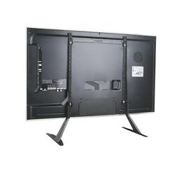 Universal LCD TV Stand Table Top Angled Base Mount 27 32 39