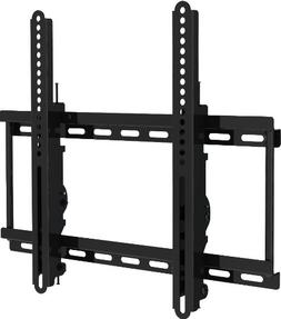 Pinpoint Mounts VM211-Black Universal TV Wall Mount with Til